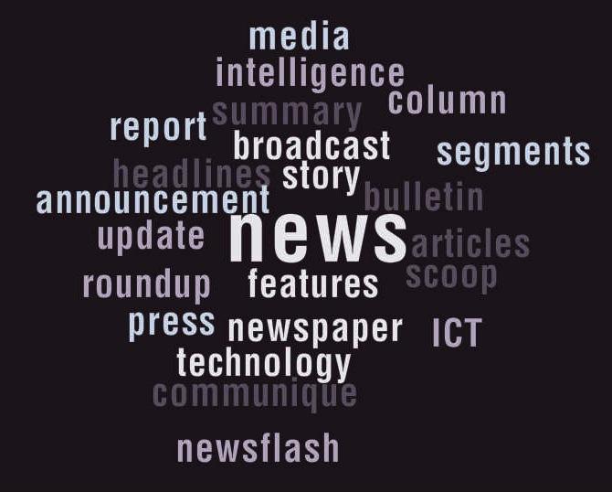 News word cloud 3