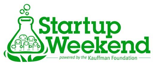 Startup weekend logo/banner