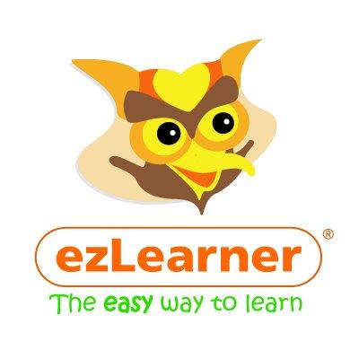 ezlearner logo (Source Facebook)