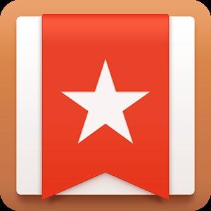 Wunderlist logo (Google Play)