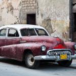 From Hell (a vintage car)  Franck Vervial (flickr)