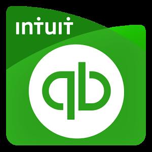 QuickBooks logo (Google Play)