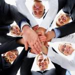 Teamwork and team spirit (by 드림포유, flickr)