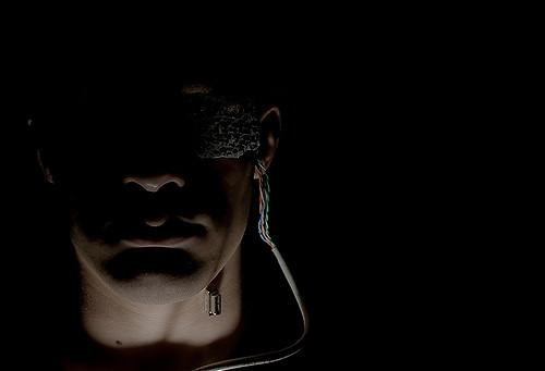 Cyborg (Linus Bohman, flickr)