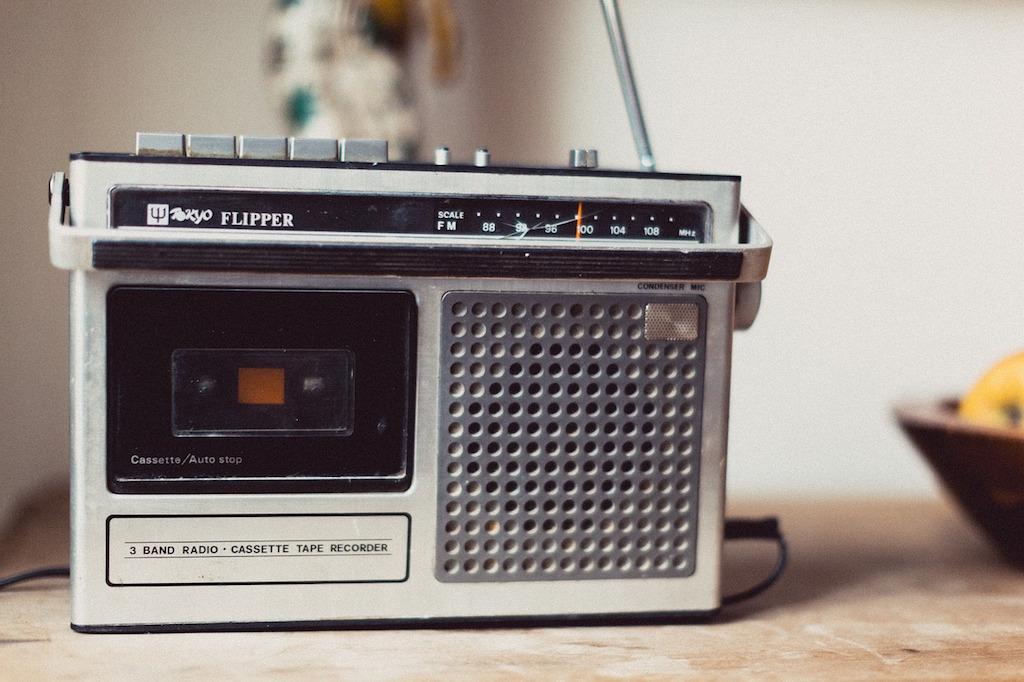 boombox internet radio
