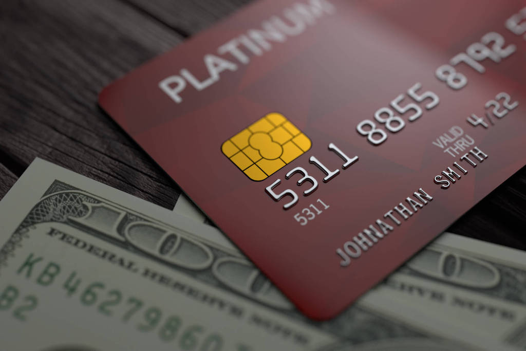 Credit card cash (QuoteInspector.com) | ICT Pulse – The leading technology blog in the Caribbean
