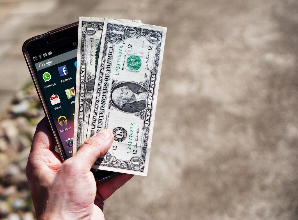 Die Kriminalisierung des Bargelds geht weiter